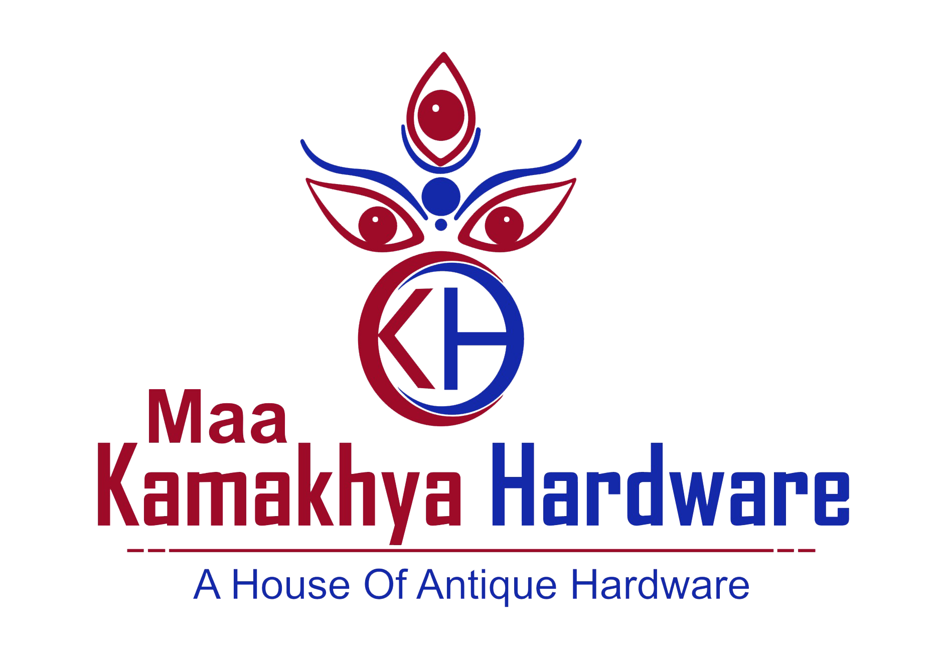 Maa Kamakhya Hardware